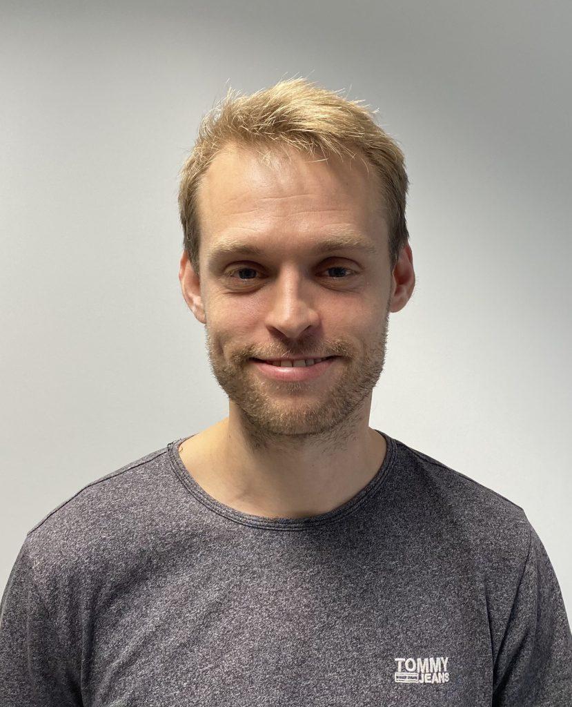 Martin Nørregård Pedersen